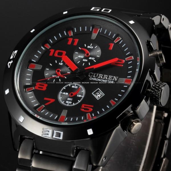 коттеджный часы relogio masculino curren можно воспользоваться теплыми